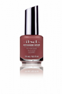 Ibd Advanced Wear Mocha Pink 14ml